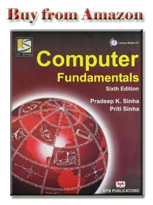 Computer Fundamentals - by P K Sinha Free PDF - EduTechLearners